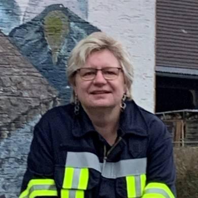 Andrea Emden