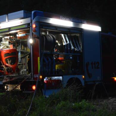 Brandsicherheitsdienst Grillhütte Nieder-Werbe