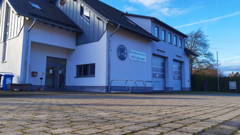 Höringhausen
