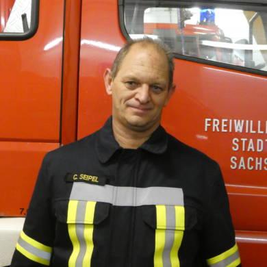 Carsten Seipel