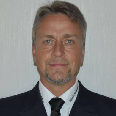 Ulrich Berges
